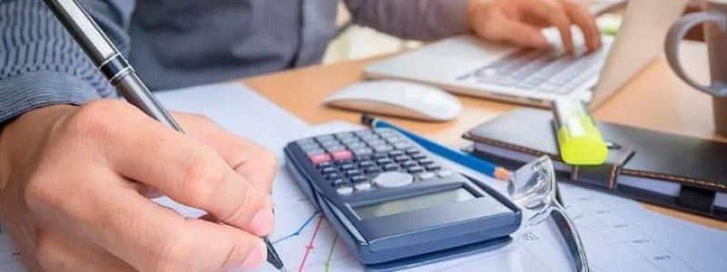 Cuánto dinero debo pedir en préstamo